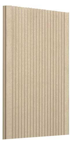 TERRADECK ECO цвет белый (РФ)
